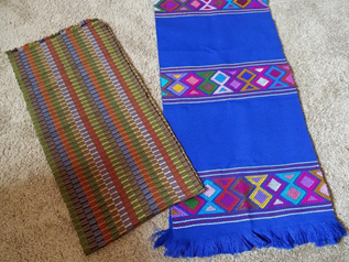 Blankets for 2017 auction