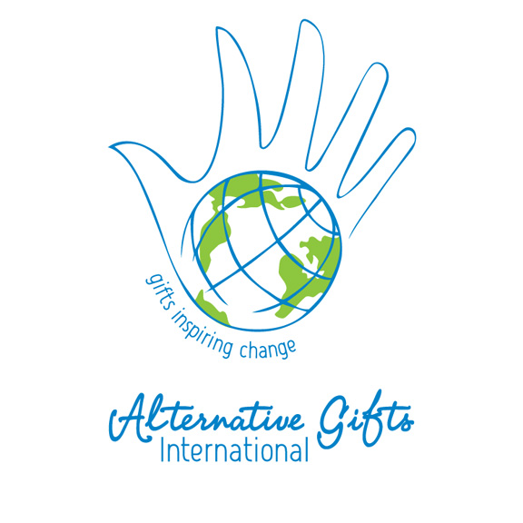 Alternative Gifts Intl Badge